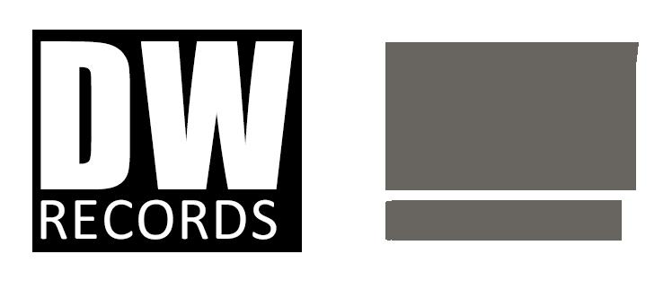 Portfolio DW Records Logo